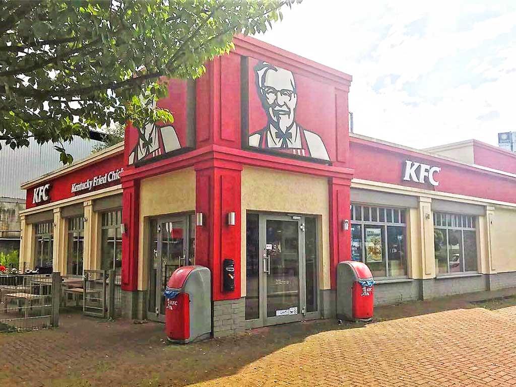 Kfc Paderborn